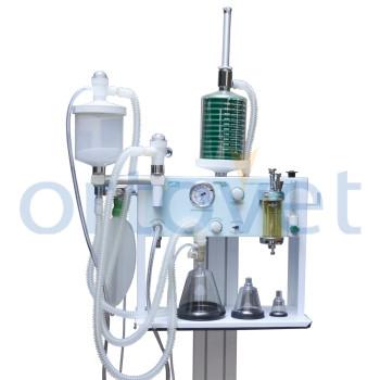 Aparelho de Anestesia Veterinária Hípnus Plus