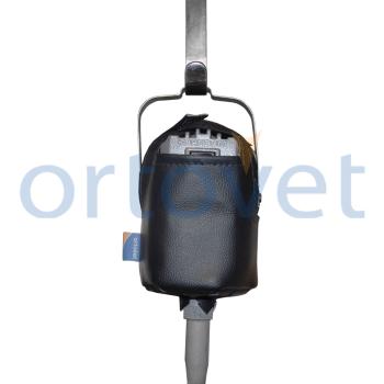Capa Universal de Proteção para Motor Odontológico e Pedal (BOR e FOR)