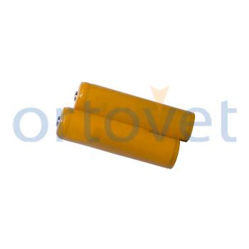 Bateria para Foco de Cabeça Recarregável WS 121